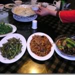 Speisen in China (I)