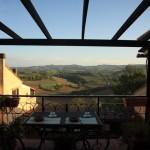 Von Mailand zur Ferienwohnung in Vico d'Elsa