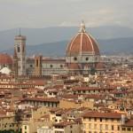 Besichtigungstour durch Florenz