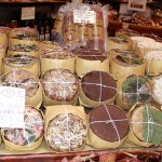 Reprise: Toskana – Blick in Läden