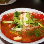 Essen in Thailand (I)–Kulinarische Köstlichkeiten