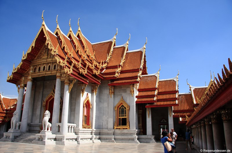 Wat Benchamabopitr
