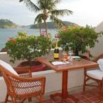Silvester im Royal Phuket Yacht Club  in Thailand