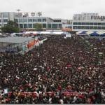 Chinesisches Neujahrsfest – Fakten