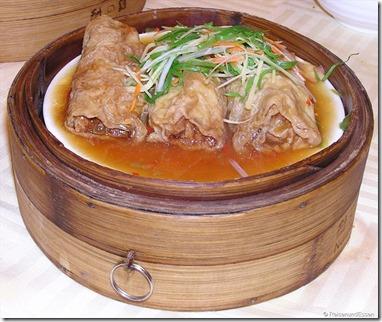 Beijing - Fleischrolle