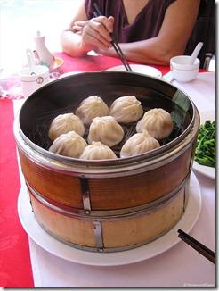 Beijing - Dumplings
