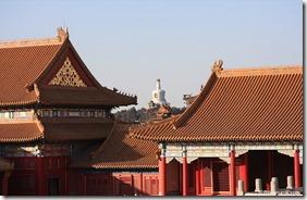 Beijing - Verbotene Stadt