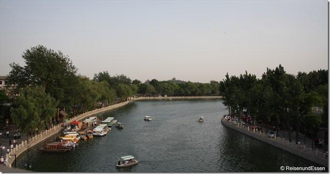 Beijing - Huhai See