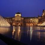 Spaziergang in Paris entlang einiger Sehenswürdigkeiten (Tag 2)