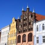 Rückreise und Zwischenstopp in Stralsund