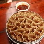 Kulinarische Spezialiäten in Pingyao