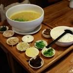 Spezialitäten-Restaurant aus der Provinz Yunnan