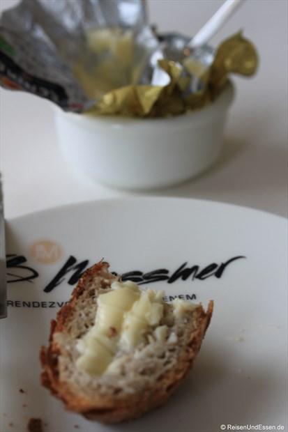 Butter von der Loire