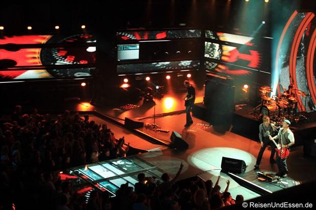 Die Toten Hosen beim SWR3 New Pop Special