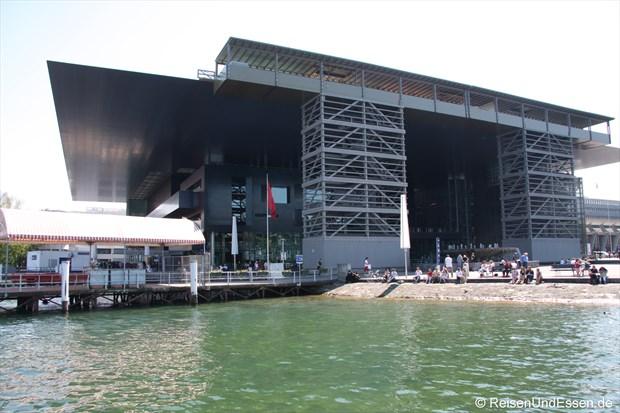 Luzern - Kultur- und Kongresszentrum (KKL)