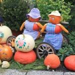 Königliches und kulinarisches bei den scharfen Wochen in der fränkischen Schweiz