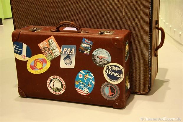 Untensil für Reiseblogger Forum Confluentes in Koblenz