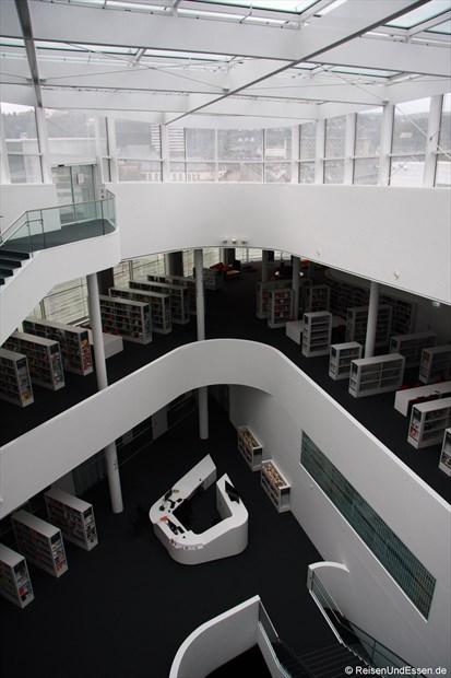 Stadtbibliothek Koblenz