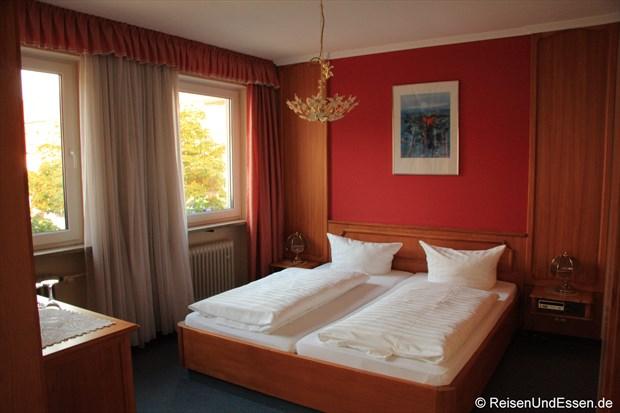 Hotel Schwanenbräu in Ebermannstadt