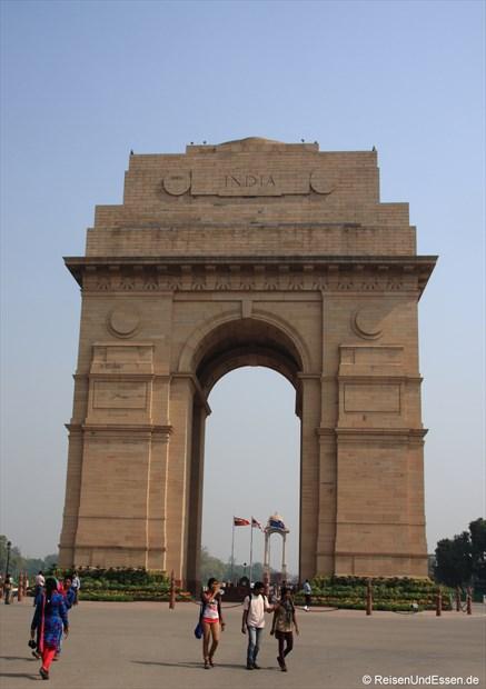 Delhi - India Gate