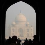 Überblick über unsere Erlebnisrundreise im Norden von Indien