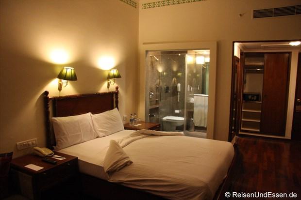 Hotelzimmer in Khajuharo