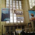 Als Reiseblogger auf der ITB 2014 in Berlin