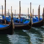 Ausgestorbenes Venedig: Rialto und Markusplatz menschenleer