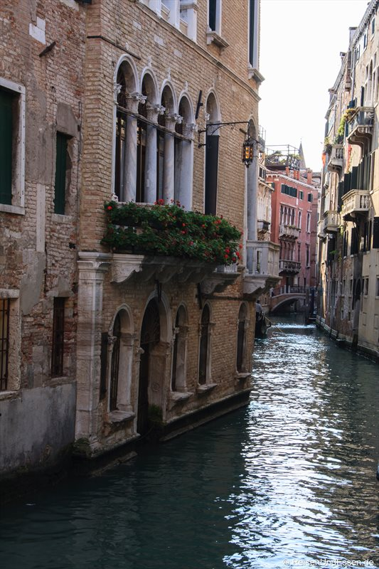 Venedig 532r Kanal