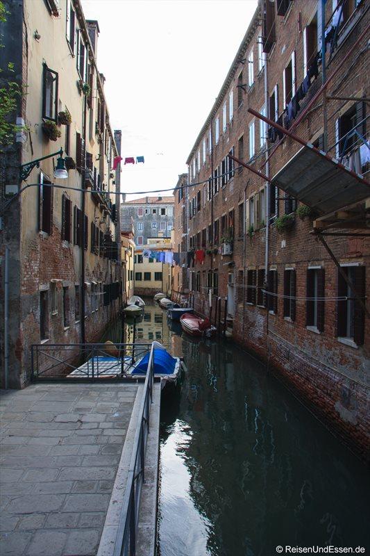 Venedig 986r Venedig Kanal