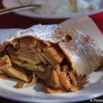 Original österreichischer Apfelstrudel selbst gemacht oder wie wir die Backpause überbrücken