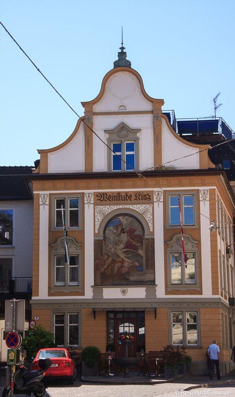 Weinstube Kinz in Bregenz
