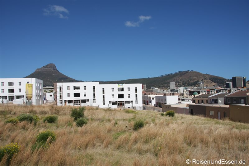 District Six in Kapstadt
