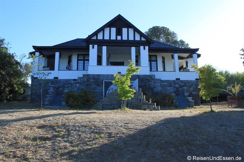 Karoo Soul Travel Lodge in Oudtshoorn