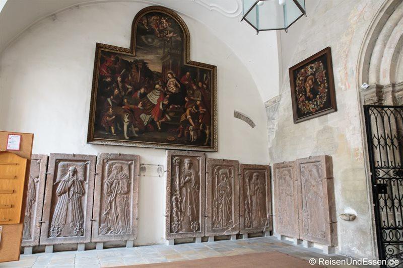 Dompfarrei St. Ulrich