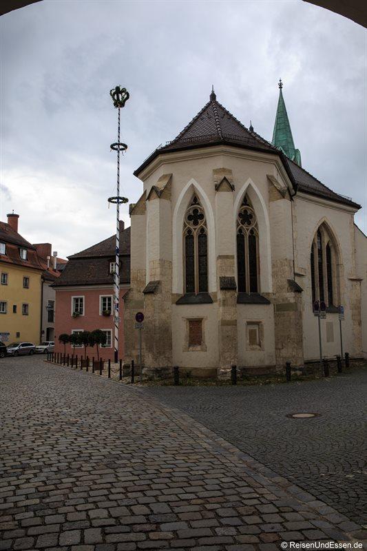 Am St.-Katharinen-Platz