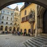 Rundgang durch die UNESCO Weltkulturerbe Altstadt von Regensburg