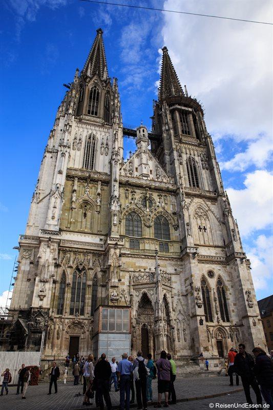Dom St. Peter in Regensburg