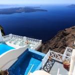 Santorin – Insel mit tausend Ausblicken