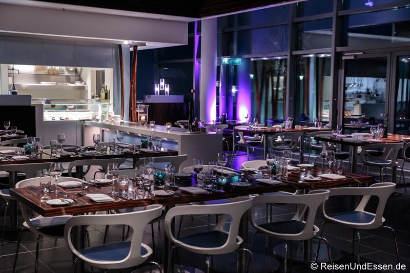 A la Carte Restaurant Coast