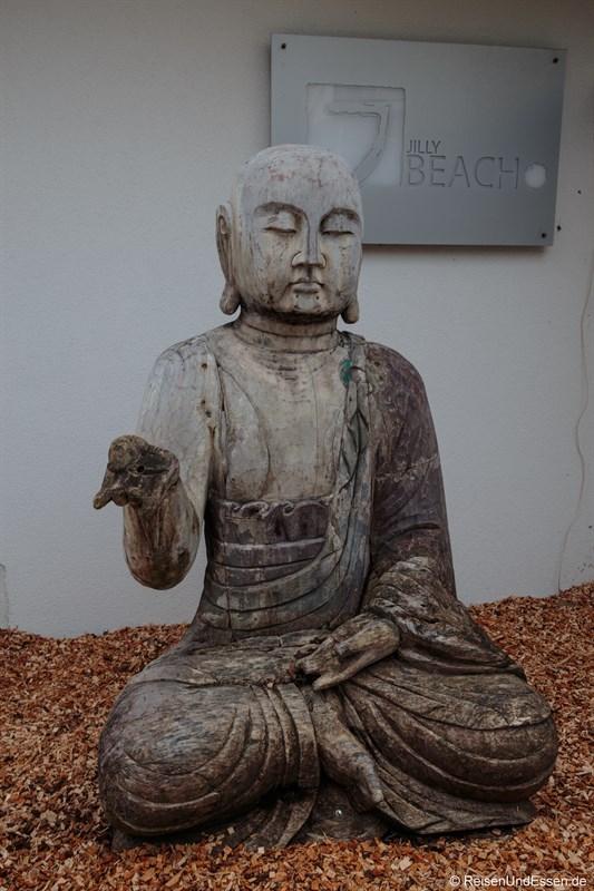 Buddha am Wörthersee in Pörtschach