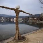 Advent am Wörtersee