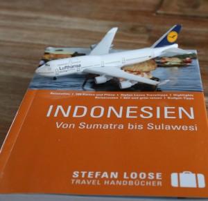 Indonesien Planung
