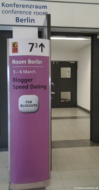 Hier geht es zum Blogger Speed Dating