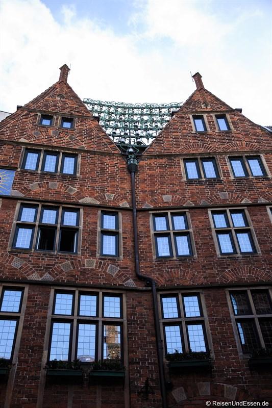 Haus des Glockenspiels