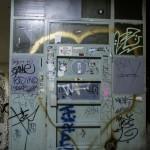 Aufzug im BIGZ Kultgebäude