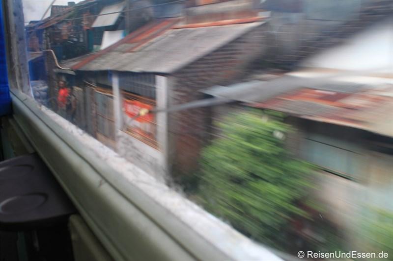 Raus aus Bandung