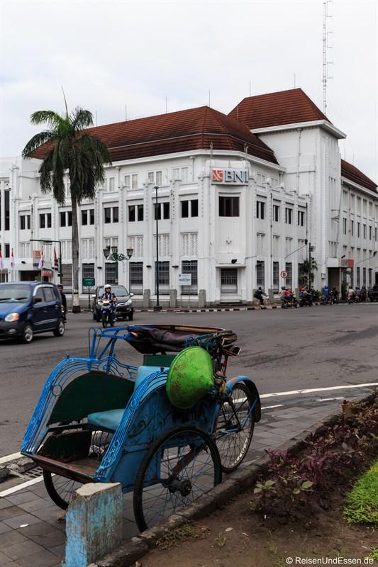 Kantor Pos Besar Yogyakarta