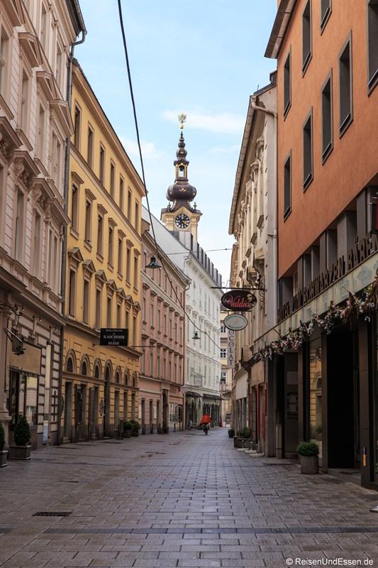 Herrenstrasse Linz