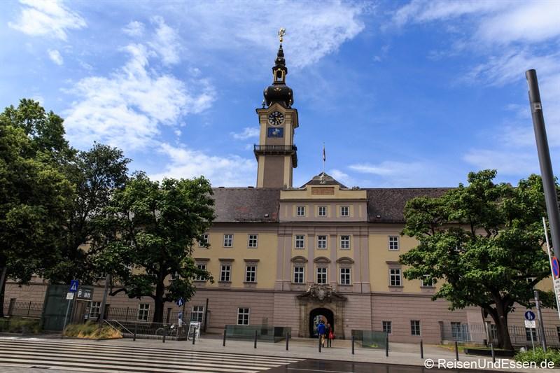 Linz Landhaus